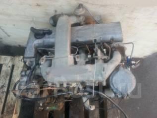 Двигатель в сборе. ТагАЗ Тагер ТагАЗ Роад Партнер SsangYong Musso SsangYong Korando