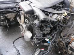 Двигатель. Isuzu Bighorn, UBS73GW, UBS73DW Двигатель 4JX1