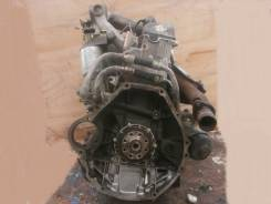 Двигатель. SsangYong Istana Двигатель 662911