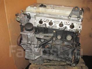 Двигатель в сборе. SsangYong Kyron Двигатель G23D