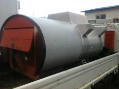 Топливозаправочная цистерна