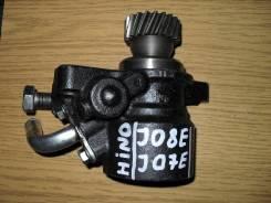 Гидроусилитель руля. Hino Ranger Двигатель J07E J08E