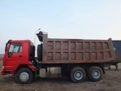 Howo. Продается самосвал , 10 000 куб. см., 25 000 кг.