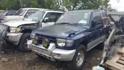 Mitsubishi Pajero. V21W, 4G64