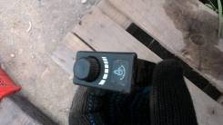 Реостат подсветки щитка приборов. Kia Sephia