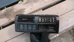 Консоль центральная. Kia Sephia