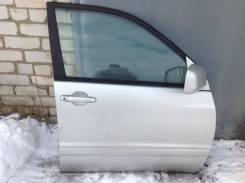 Дверь передняя праваяHighlander Kluger67001-48050