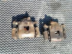 Суппорт тормозной. Nissan Pulsar, FN14