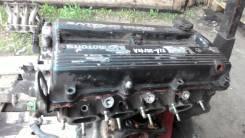 Головка блока цилиндров. Kia Sephia