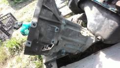 Механическая коробка переключения передач. Kia Sephia