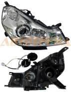 Фара. Nissan Wingroad, JY12, Y12, NY12 Двигатели: MR18DE, HR15DE