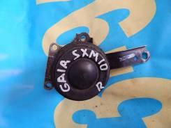 Подушка двигателя. Toyota Gaia, SXM10, SXM15G, SXM10G, SXM15 Двигатель 3SFE