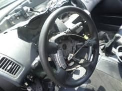 Руль. Nissan Primera, P12, P12E Двигатель QG18DE