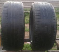 Bridgestone Potenza RE-01. Летние, 2005 год, износ: 80%, 2 шт. Под заказ