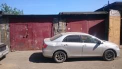 Продам 2 совмещенных гаража на 8км, рядом с дорогой. Молчанова, р-н 8км, 90 кв.м., электричество