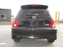 Губа. Toyota ist, NCP65, NCP61, NCP60
