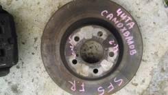 Диск тормозной. Subaru Forester, SF5 Двигатель EJ205