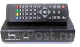 DVB-T2 приставка GAL RS1010L