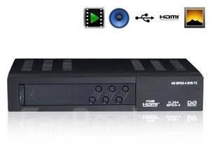 DVB-T2 приставка NPIC