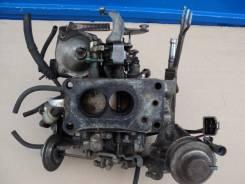 Карбюратор. Toyota: Carina, Corona, Corolla, Corolla Levin, Sprinter Trueno, Sprinter Двигатели: 5AF, 4AF