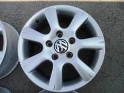 Volkswagen. 7.5x17, 5x130.00, ET55, ЦО 72,0мм.