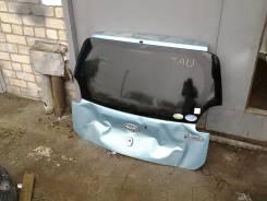 Стекло заднее. Toyota Porte