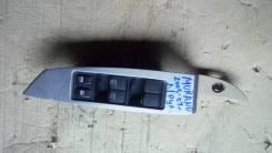 Блок управления стеклоподъемниками. Nissan Murano