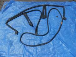 Уплотнитель двери. Subaru Forester, SG5