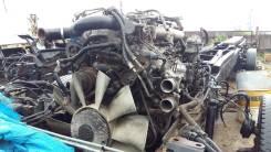 Двигатель в сборе. Hino. Под заказ