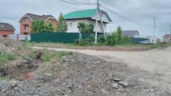 Овощесовхоз 10с/с. (Арагон). 1 000 кв.м., собственность, электричество, от агентства недвижимости (посредник)