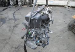 Двигатель. Toyota Duet Двигатель EJVE