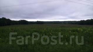 Земельный участок в Кипарисово-1 в Надеждинском районе. 40 000 кв.м., собственность, от агентства недвижимости (посредник). Фото участка