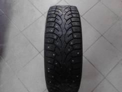 Bridgestone Noranza 2. Зимние, шипованные, износ: 30%, 4 шт