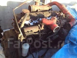 Двигатель в сборе. Daewoo BH115 Daewoo DE12 Kia Granbird Kia Granto