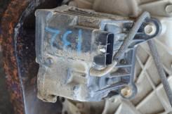 Механизм блокировки дифференциала. Toyota Land Cruiser Prado, KDJ150L