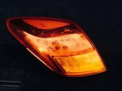 Стоп-сигнал. Nissan Murano, Z51