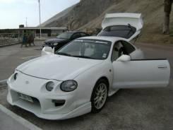 Обвес кузова аэродинамический. Toyota Celica, ST202C, ST202, ST203, ST205. Под заказ