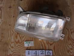Фара. Toyota Hiace, RZH133, KZN106