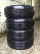 Bridgestone Dueler H/L D683. Летние, 2009 год, износ: 50%, 4 шт
