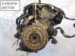 Двигатель BMW 3 E46 1998-2005(m47b20)