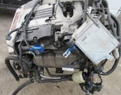 Двигатель. Nissan Stagea Nissan Skyline, HR34 Nissan Laurel Двигатель RB20DE