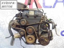 Двигатель Ford Mondeo II 1996-2000 1.8L Zetec-E