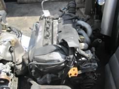 Двигатель. Toyota Vista, ZZV50 Двигатель 1ZZFE