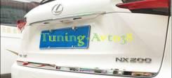Ободок фары. Lexus NX200
