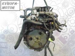 Двигатель Chevrolet Lacetti 2.0