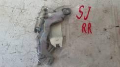 Ремкоплект задних барабанных тормозов Subaru Forester, SJ5