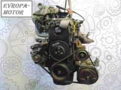 Продам Двигатель Mazda Demio 1.5