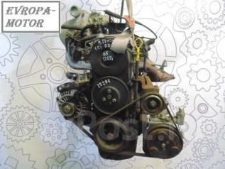 Двигатель в сборе. Mazda Demio, DE3AS, DE3FS, DEJFS, DJ3AS, DJ3FS, DJ5AS, DJ5FS, DJLFS, DW3W, DW5W, DY3R, DY3W, DY5R, DY5W, GW5W Двигатели: B3E, B3ME...