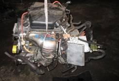 Двигатель в сборе. Toyota Alphard Toyota Estima, AHR10 Двигатель 2AZFXE