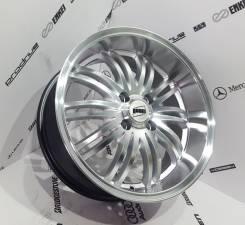PDW Wheels. 7.0x16, 4x100.00, ET35, ЦО 60,1мм.